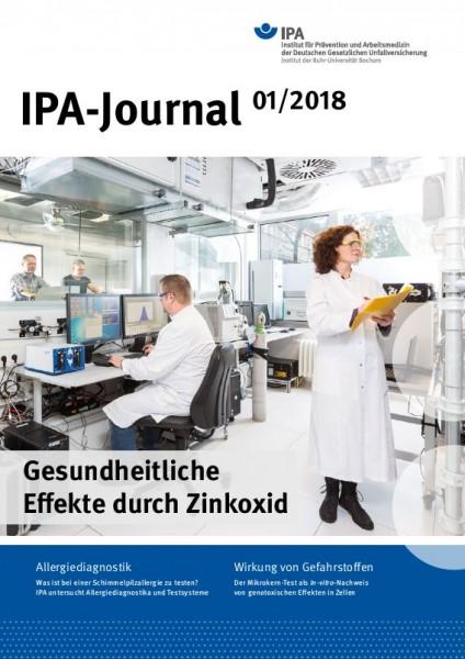 IPA-Journal 01/2018