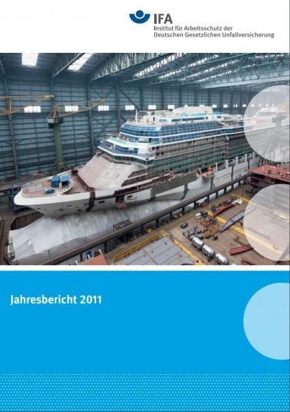 Jahresbericht 2011 des IFA