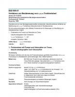 Verfahren zur Bestimmung von a,a,a-Trichlortoluol