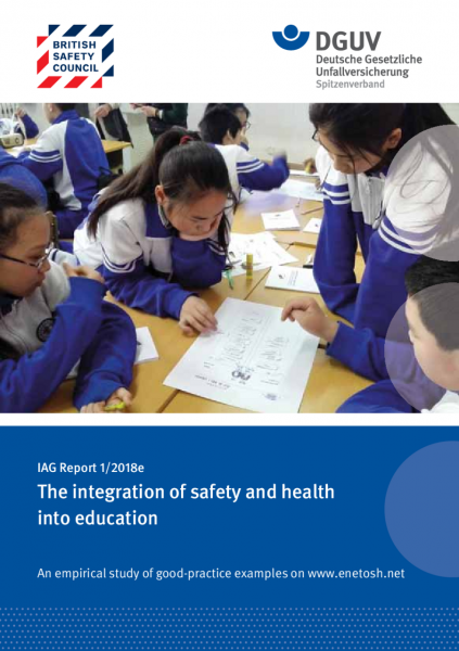 IAG Report 1/2018e The integration of safety and health into education