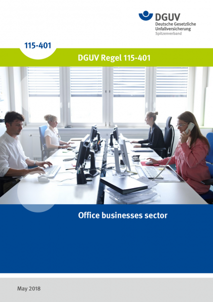Office businesses sector
