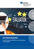 Der Methodenkoffer –  Eine Sammlung von Methoden zur Anwendung in Evaluationen