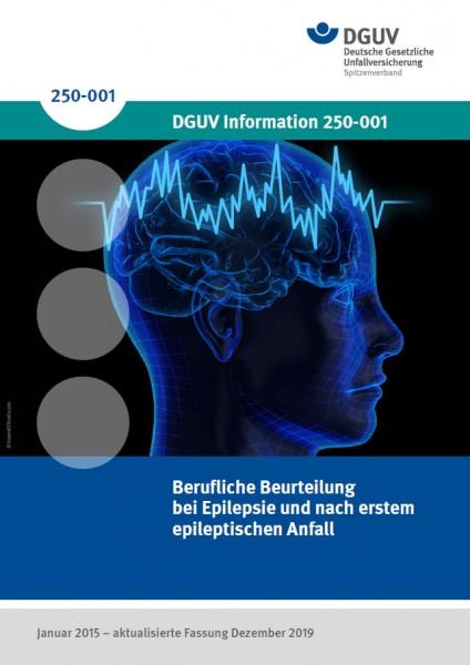 Berufliche Beurteilung bei Epilepsie und nach erstem epileptischen Anfall