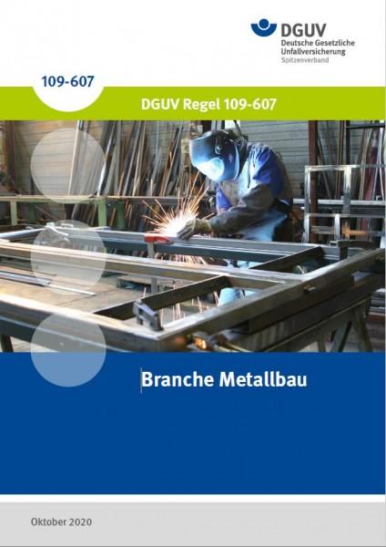 Branche Metallbau