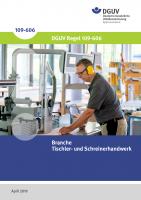 Branche Tischler- und Schreinerhandwerk