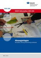 Absauganlagen - Konzeption, Planung, Realisierung und Betrieb