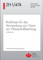 Richtlinien für die Verwendung von Ozon zur Wasseraufbereitung