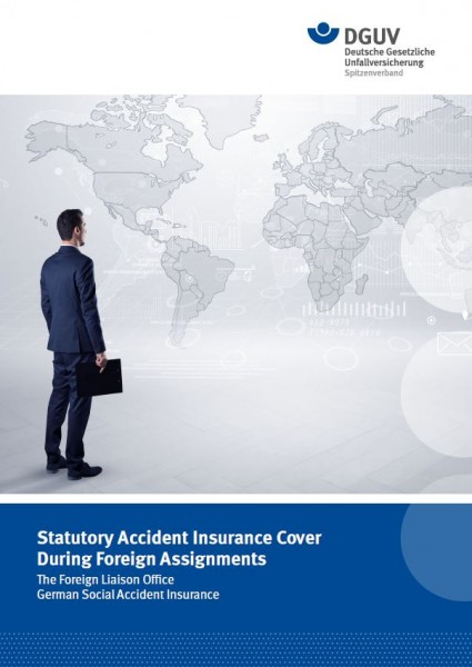 Statutory Accident Insurance Cover During Foreign Assignments