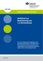 Verfahren zur Bestimmung von 1,2-Dichlorethan