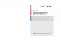 Ausbildung und Beauftragung der Fahrer von Flurförderzeugen mit Fahrersitz und Fahrerstand