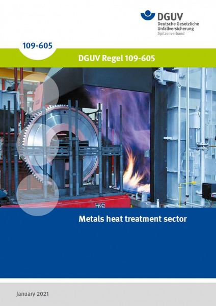 Metals heat treatment sector