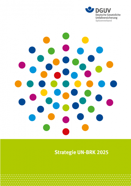 Strategie UN-BRK 2025