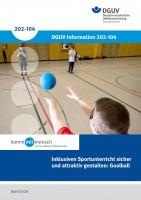 Inklusiven Sportunterricht sicher und attraktiv gestalten: Goalball