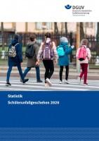 Statistik zum Schülerunfallgeschehen 2020