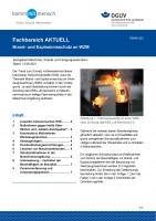 """FBHM-032 """"Brand und Explosionsschutz an WZM"""""""