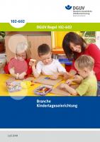 Branche Kindertageseinrichtung