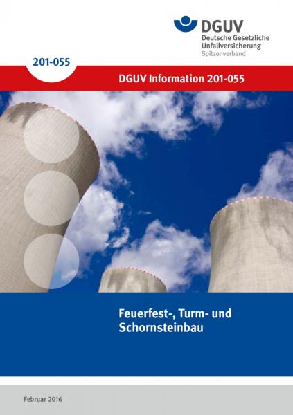 Feuerfest-, Turm- und Schornsteinbau