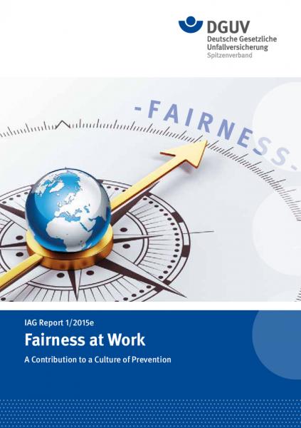 IAG Report 1/2015e Fairness at Work