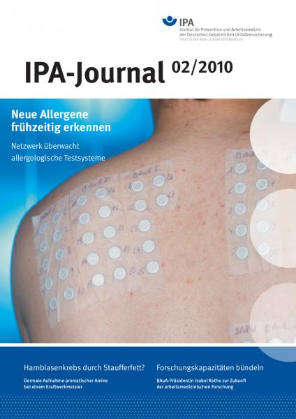IPA-Journal 02/2010