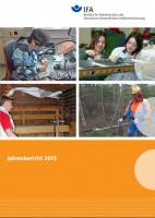 Jahresbericht 2013 des IFA