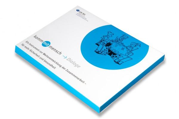kommmitmensch - Dialoge für Betriebe