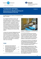 "FBHM-006 ""Emissionsarme Metallbearbeitung mit Minimalmengenschmierung"""