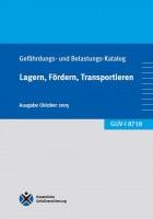 Gefährdungs- und Belastungs-Katalog - Instandhaltung an Maschinen und Anlagen