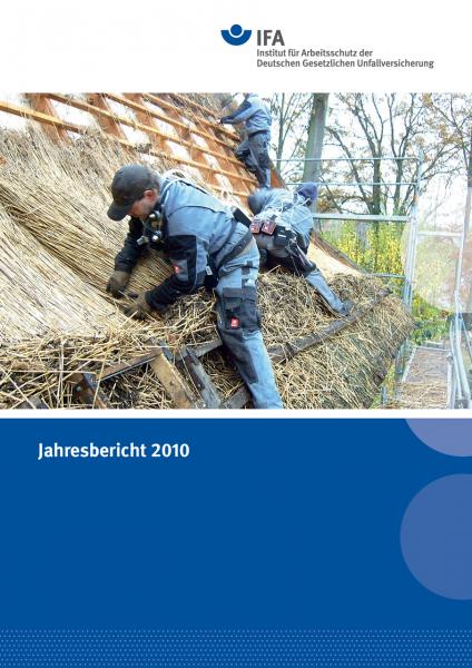 Jahresbericht 2010 des IFA