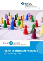 Handlungsfeld Führung — Führen in Zeiten der Pandemie