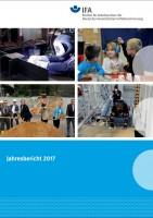 Jahresbericht 2017 des IFA