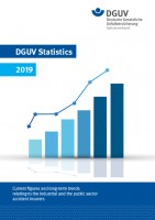 DGUV Statistics 2019 - Figures and long-term trends