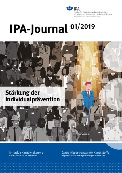 IPA-Journal 01/2019