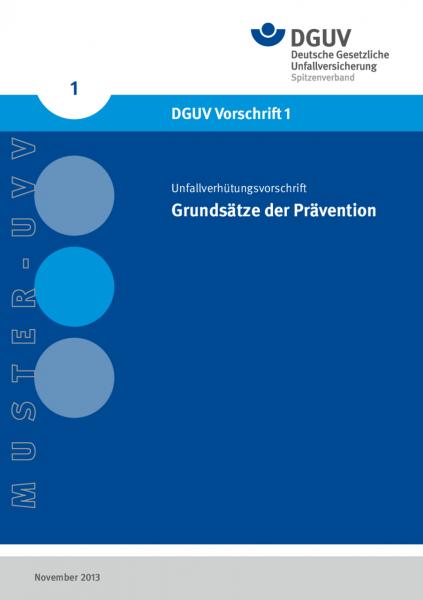 Grundsätze der Prävention