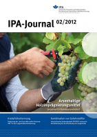 IPA-Journal 02/2012