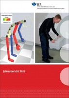 Jahresbericht 2012 des IFA