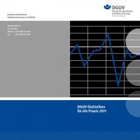 DGUV-Statistiken für die Praxis 2011