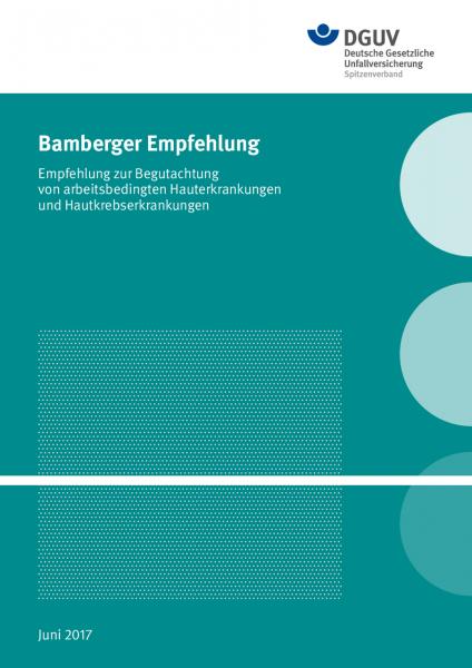 Bamberger Empfehlung