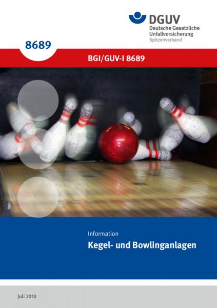 Kegel- und Bowlinganlagen