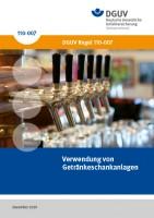 Verwendung von Getränkeschankanlagen