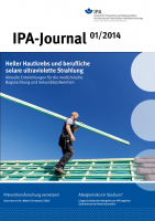 IPA-Journal 01/2014
