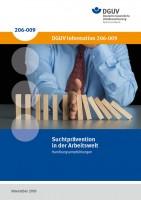 Suchtprävention in der Arbeitswelt - Handlungsempfehlungen