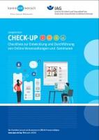 Checkliste zur Entwicklung und Durchführung von Online-Veranstaltungen und -Seminaren (Langversion)