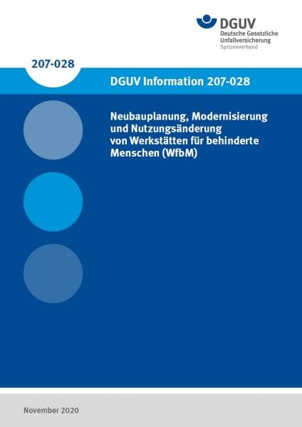 Neubauplanung, Modernisierung und Nutzungsänderung von Werkstätten für behinderte Menschen (WfbM)
