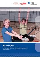 Sitzvolleyball