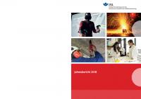 Jahresbericht 2018 des IFA