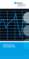 DGUV-Statistiken für die Praxis 2016