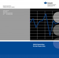 DGUV-Statistiken für die Praxis 2014