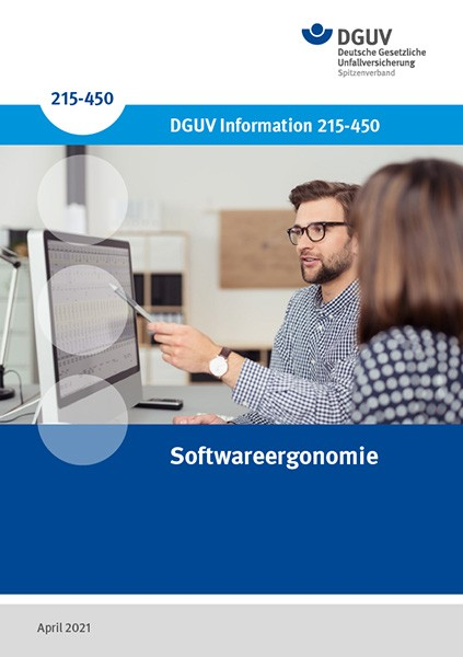 Softwareergonomie