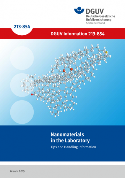 Nanomaterials in the Laboratory