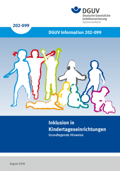 Inklusion in Kindergarteneinrichtungen – Grundlegende Hinweise